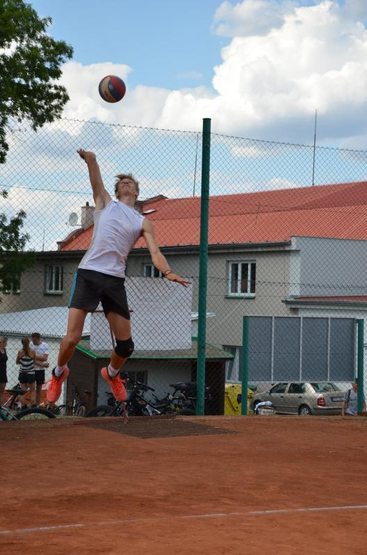 Junoři a kadeti: Turnaj v Komárově 2018
