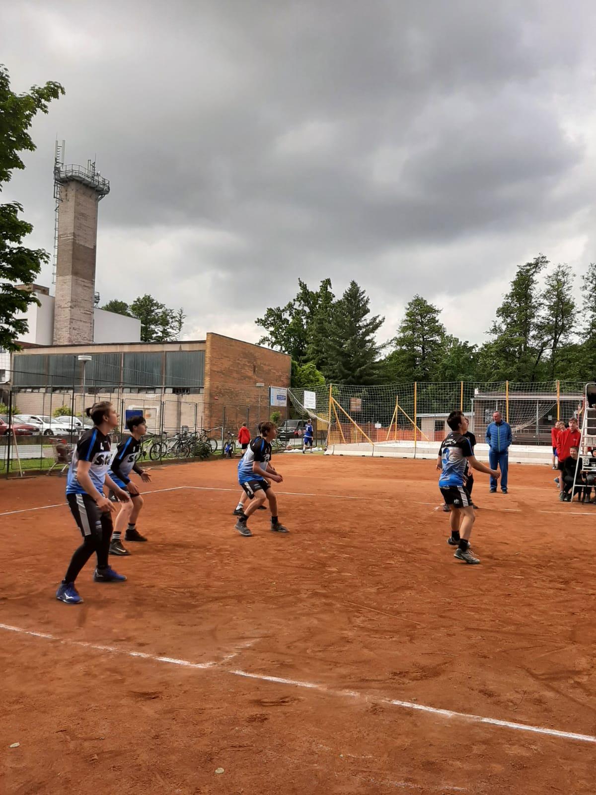 Neoficiální turnaj Nymburk