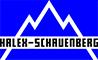 HALEX - SCHAUENBERG (ocelov� stavby, ocelov� haly, montovan� haly, ocelov� konstrukce, mobiln� f�liov� haly, p��st�e�ky)